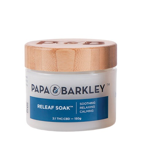 50% off Papa & Barkeley Banner